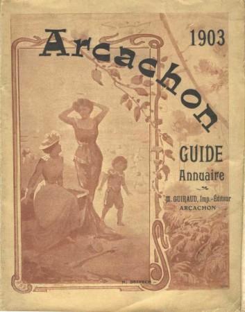 La couverture du Guide-Annuaire