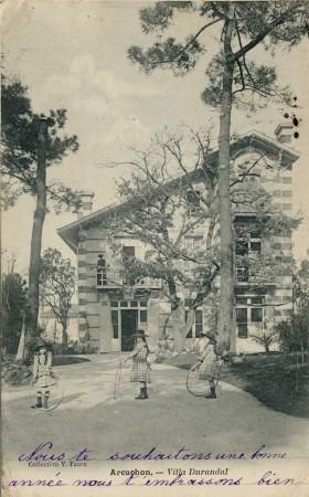 Villa Durandal