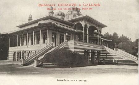 Staerck Debauve & Gallais